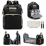 Diaper Bag Backpack Large Baby Bag Large...