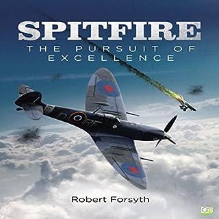 Spitfire Titelbild