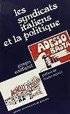 Syndicats italiens et la politique (les) (HC POLITIQUE)