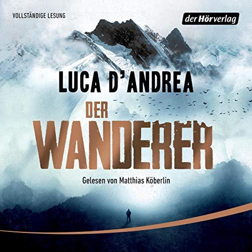 Page de couverture de Der Wanderer