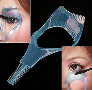 Foopp - Herramienta 3 en 1 aplicador de máscara Peine plá