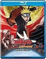 劇場版 NARUTO -疾風伝- ブラッドプリズン 北米版 / Naruto Shippuden the Movie: Blood Prison [Blu-ray][Import]