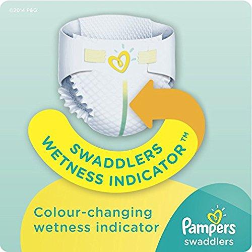Pampers Swaddlers Preemie Mini Pack 20 Count, Packaging May Vary