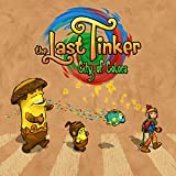 The Last Tinker : City of Colors (Official Game Soundtrack)