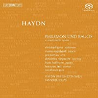 Haydn F.J.: Philemon Und Bauc by GLUCK CHRISTOPH WILLIBALD / HA (2009-09-29)