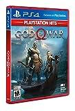 God of War Playstation 4 - Hits - Standard...