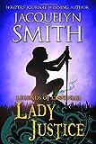 Legends of Lasniniar: Lady Justice (The World of Lasniniar)