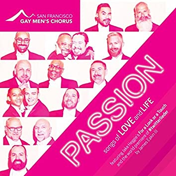 Passion: Songs of Love and Life