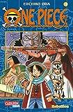 One Piece, Band 19: Rebellion - Eiichiro Oda