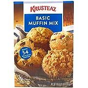 Krusteaz Basic Muffin Mix, 80 OZ