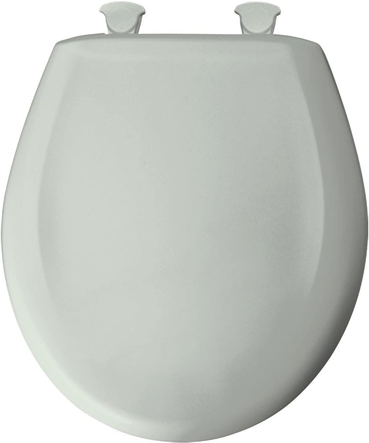 Church Seat 200SLOWT 495 Round Closed Front Toilet Seat in Sage