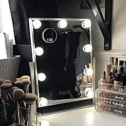 10 Best Lighted Make Up Mirrors