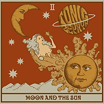 Moon and the Sun