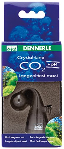 Dennerle 7004023 Crystal-Line CO2 Langzeittest Maxi