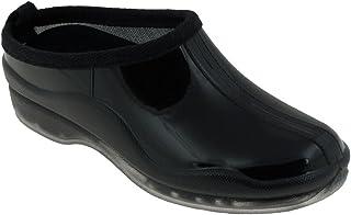 Capelli New York Shiny Solid Slip-On Basic Body Jelly Shoe