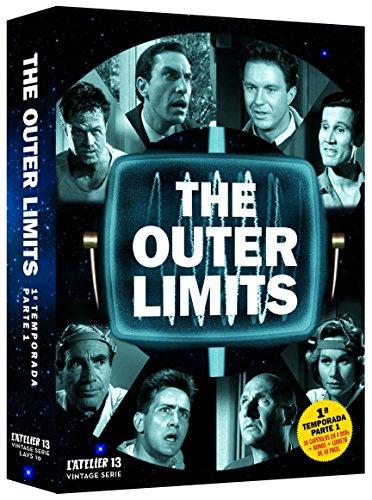 The Outer Limits (Más allá del límite). Primera Temporada - Parte 1...