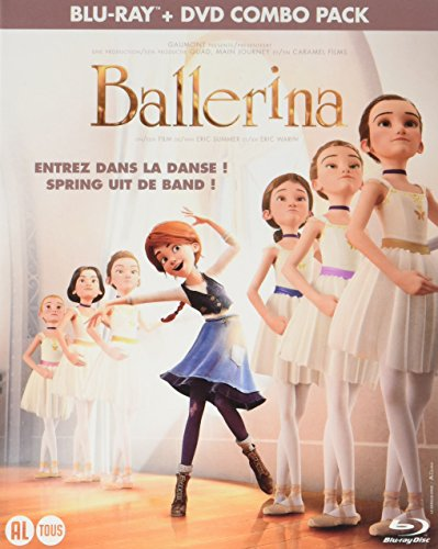 Ballerina-(Edition Collector) [Blu-Ray] [Import]