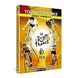 Eddy Merckx - Legends Of The Tour De France [Reino Unido] [DVD]