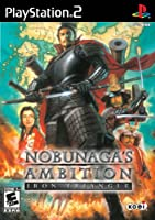 Nobunagas Ambition Iron Triangle