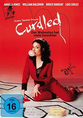 Curdled - Der Wahnsinn hat viele Gesichter