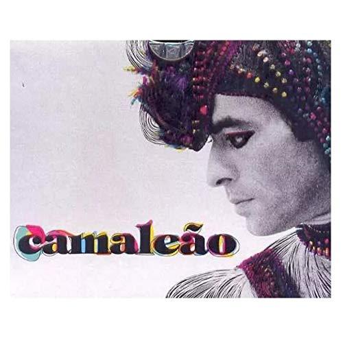 Camaleao [CD]