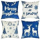 Top 10 Blue Christmas Ornaments