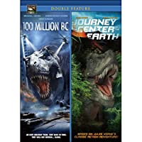 JOURNEY TO THE CENTER OF THE EARTH/100 MILLION B.C