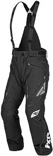 FXR Mission FX Pant Black Large