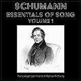 Der Nussbaum Db Major Piano Accompaniment (feat. Robert Schumann)