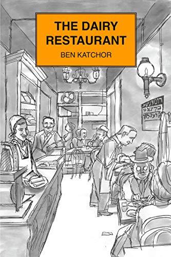 The Dairy Restaurant (Jewish Encounters Series)