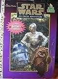 Star Wars: An Ewok Adventure (Comics to Color)