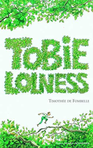 Tobie Lolness - Tome 1 - La vie suspendue