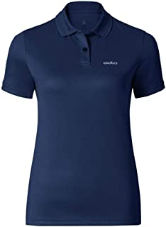 Odlo/  Polo Shirt s//s Shift / Polo a Maniche Corte Shift Donna Donna