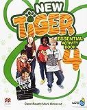 NEW TIGER 4 Essential Ab Pk
