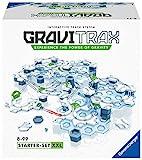 Ravensburger - GraviTrax - Starter Set XXL - Jeu de construction - Circuit de billes créatif - Enfants - Dès 8 ans - 27615 - version française