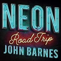 Neon Road Trip