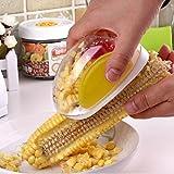 Corn on the Cob Stripper Tool - Perfect Kitchen Tool!
