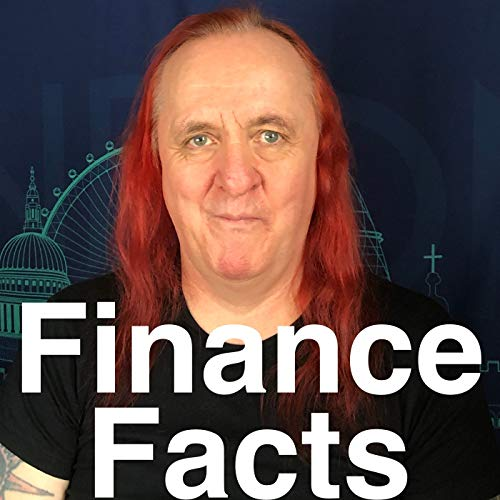Finance Facts Podcast By Dave Coker cover art