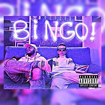 Bingo (feat. Matth)