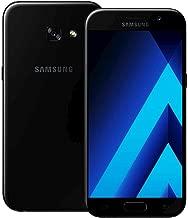 Samsung Galaxy A5 (2017) A520 32GB GSM Unlocked Smartphone, Black (Renewed)