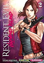 Resident Evil - Heavenly Island, Tome 2 : (2016-01-14)