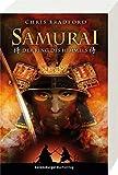 Samurai, Band 8: Der Ring des Himmels - Chris Bradford