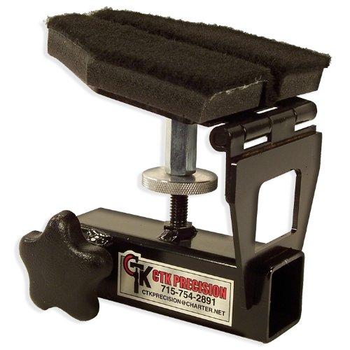 CTK PRECISION Shooting Rest Attachment