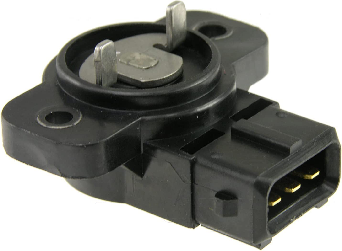 SCHNECKE 5S5182-AA Throttle High material Excellent Position TPS with Compatible Sensor