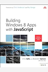 Building Windows 8 Apps with JavaScript (Microsoft Windows Development Series) Kindle Edition