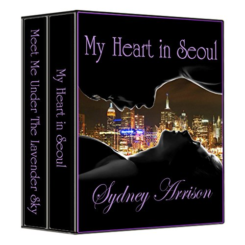 My Heart In Seoul Boxed Set audiobook cover art