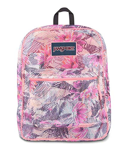 JanSport Daypack Backpacks, Fiesta, One Size