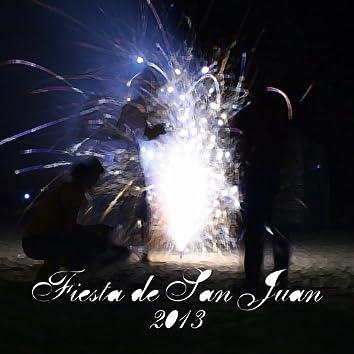 Fiesta de San Juan 2013
