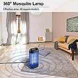 Zoom IMG-1 rovlak lampada antizanzare elettrica 18w