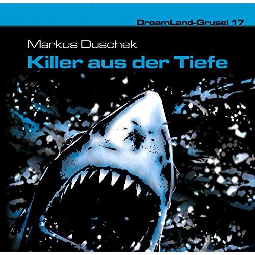 Page de couverture de Killer aus der Tiefe